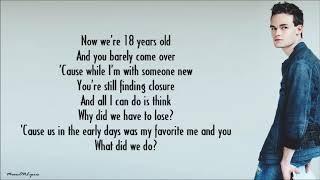 James TW   Boys & Girls [Lyrics]