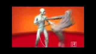 Técnicas de combate cuerpo a cuerpo