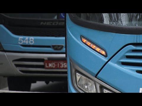 Ministério Público sai da negociação do serviço de ônibus em Nova Friburgo