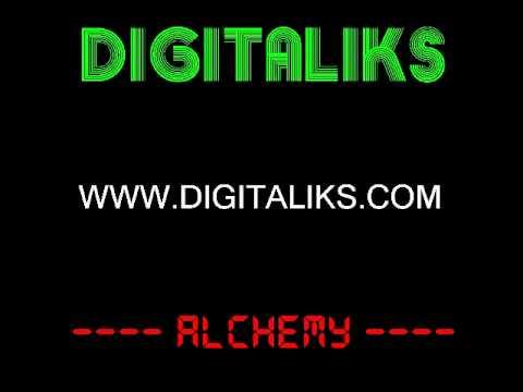 digitaliks : Alchemy (preview instru)