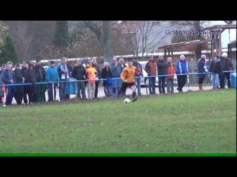 FSV Gräfinau-Angstedt 1. vs. FC Weimar 1.