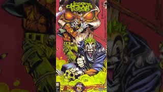 Insane Clown Posse List of demand's w/o esham & lavel