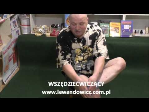 Ćwiczenia z koślawego zniekształcenia stawu kolanowego u dzieci