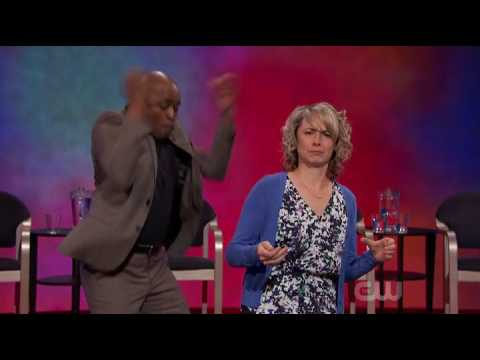 All new Whose Line - Scene from a hat (s13e01)