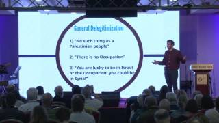 The Delegitimization of Palestinian Christians