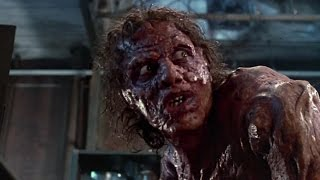 Top 10 Horror Movies: 1980s