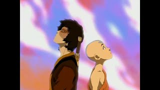 The Perfect Musical Symmetry of Avatar the Last Airbender