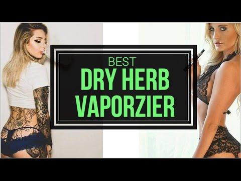 Best Dry Herb Vaporizer – Better Value than G Pen Elite Or Pax 2 – Portable Vape Review Award Winner