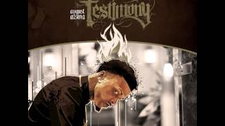 August Alsina - FML feat Pusha T
