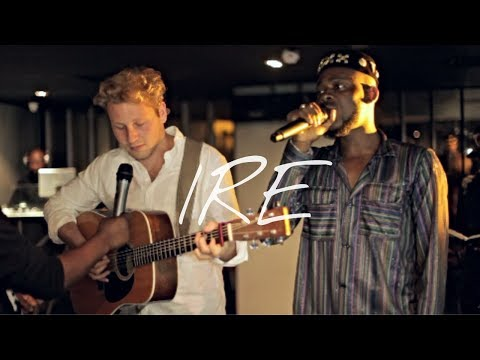 Adekunle Gold - Ire, Live Performance ft. @Harrymarshallmusic | #About30