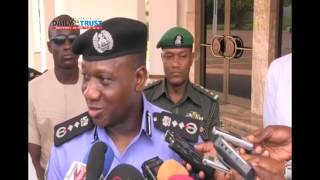Ife crisis: Why we arrested only Yoruba suspects - IGP