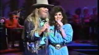 Marie Osmond & Paul Davis -- Sweet Life