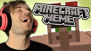 Epic Minecraft Memes - LWIAY #0084