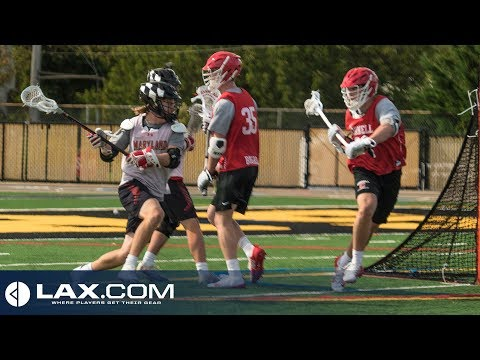 thumbnail for Cornell vs Maryland | 2019 Fall Highlights