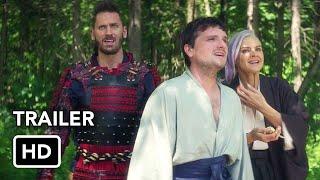 Trailer (VO) season 3