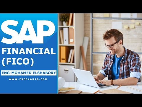 ‪02-SAP Financial (FICO) (SAP Financial Basics  Part 2) By Eng-Mohamed Elshabory | Arabic‬‏