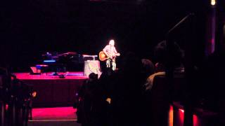 Steve Forbert Acoustic Live  - Going down to Laurel 0871