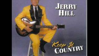 Another Day, Another Dollar - Jerry Hill