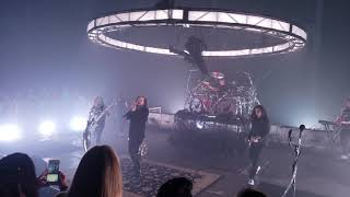 """Korn   Can You Hear Me   4K   Live @ """"The Nothing"""" Album Release Event 91319"""