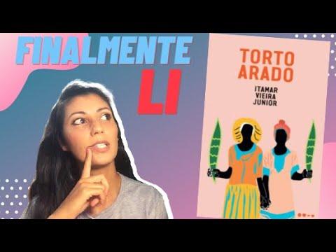 aquele em que leio e me emociono com Torto Arado // vlog