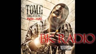 Tom G - Ain't No Luv (Feat. Frank Lini)