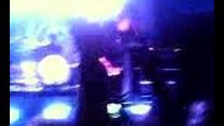 The Academy Is - Sleeping With Giants (Lifetime) Live