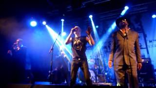 Alabama 3 - Aint Goin' To Goa - Holmfirth 05/05/17