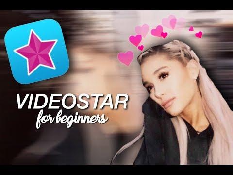 videostar: for beginners!