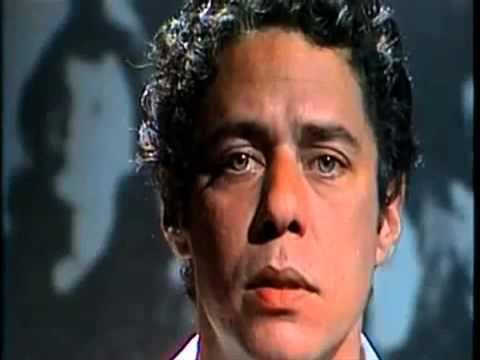 Cálice (Cale-se). Chico Buarque & Milton Nascimento.