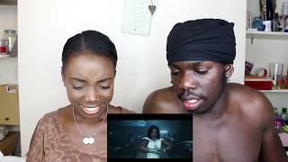 Ludmilla   Jogando Sujo   REACTION VIDEO