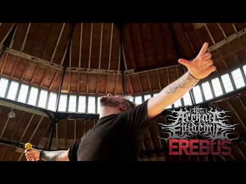 THE ARCHAIC EPIDEMIC - EREBUS [OFFICIAL MUSIC VIDEO] (2021) SW EXCLUSIVE