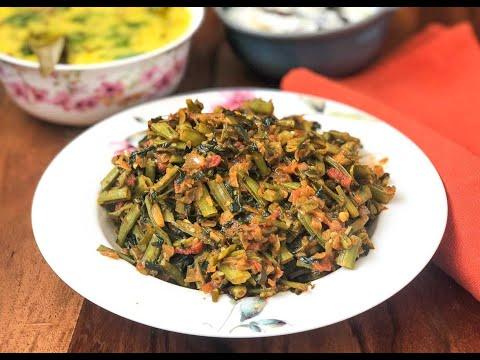 Cooking Recipe For Bachelors – Sem ki Sabzi | Instant & Easy to make