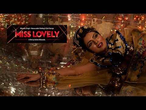 Miss Lovely Movie