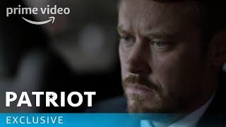 Patriot Season 1 - Double Great (Original Song)   Prime Video
