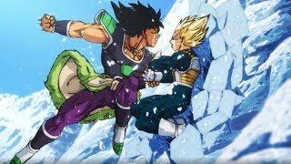 Dragon Ball Super Broly News Update: Vegeta vs Broly, Run Time + More