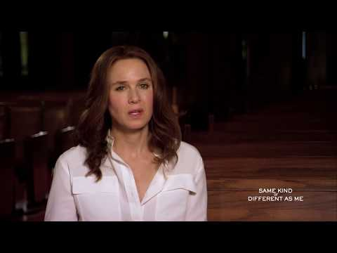 Same Kind of Different as Me (Featurette 'Impact')