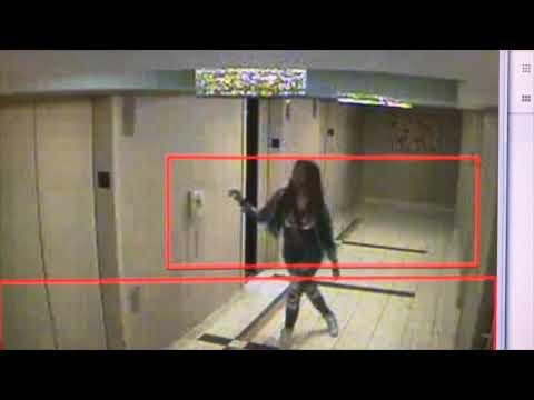 Rosemont hotel surveillance video 2