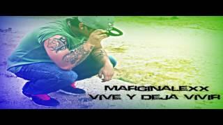 MaRGiNaLeXx - VIVE & DEJA VIVIR - KILLER CREW // DJ DANEX 2016