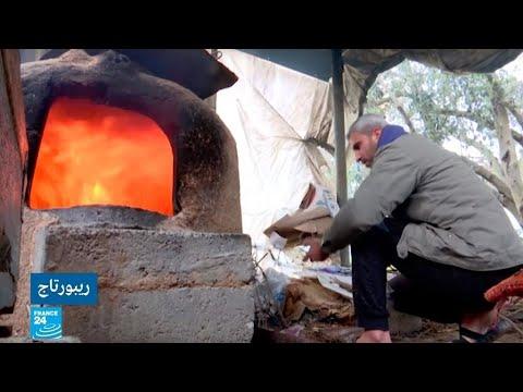 العرب اليوم - شاهد: إقبال متزايد على