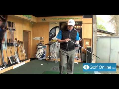 Taylormade, Titleist, Mizuno, Cobra and Ping Iron Review