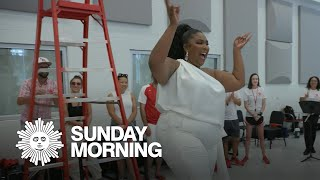 Extended Video: Lizzo