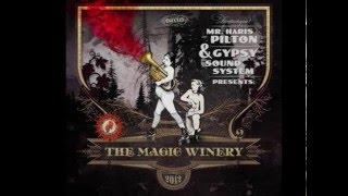 Haris Pilton & Gipsy Sound System - Draba (Official audio)
