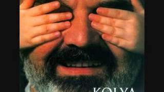 Kolja soundtrack - Dřevěná káča