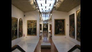 Places to see in ( Bologna - Italy ) Pinacoteca Nazionale di Bologna