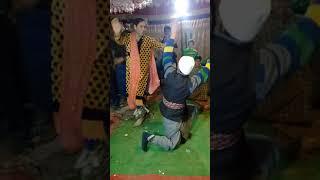 Kashmiri Marriage Dance