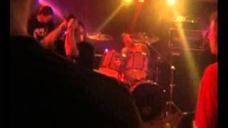 Abandon Swe   Will Gladly Perish Live in Copenhagen 2004 10 28 European Tour 2004