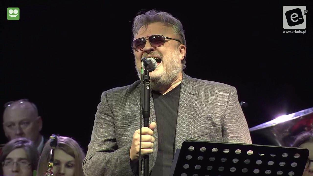Koncert Noworoczny w Kole. Go?? specjalny Krzysztof Cugowski