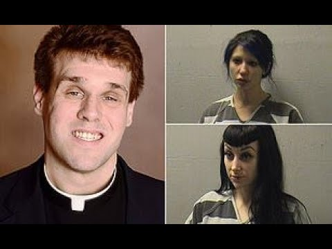 Priest Arrested For Threesome In Church