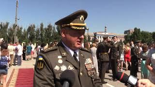 У Харкові відбувся випуск офіцерів