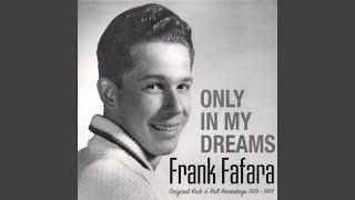 Frank Farara - A Tear Has Taken Your Place